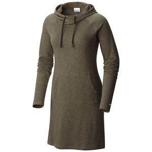 Columbia Cedar Lake Dress w/ Shawl Collar Hood